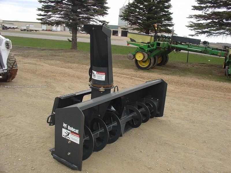 2014 Bobcat SB200 Snow Blower For Sale at EquipmentLocator com