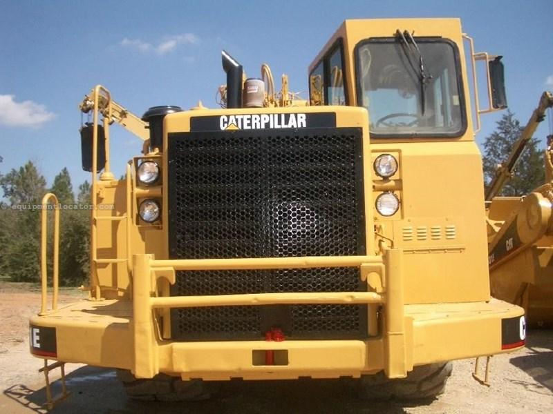 1988 Caterpillar 631E Image 1