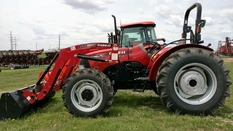 Farmall Compact Tractors For Sale : Case ih farmall a tractor for sale at