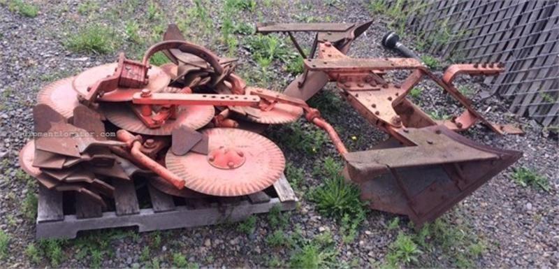 1995 Case 6000 Plow-Moldboard For Sale