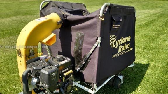 Cyclone Rake For Sale >> 2011 Cyclone Rake Z10 Jet Path Hay Rake For Sale At Equipmentlocator Com