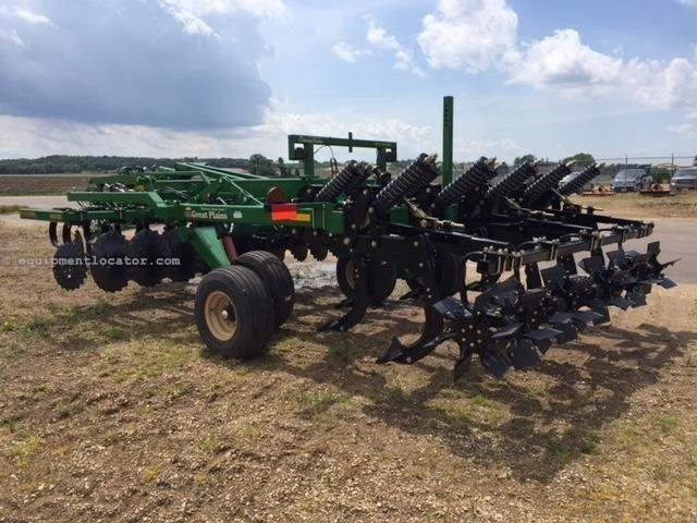 2016 Great Plains MC5109 Image 1