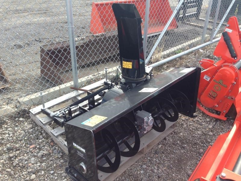"Erskine T1600, PTO Drive, 52"" Width,Fits Toro Groundmaster Snow Blower For Sale"