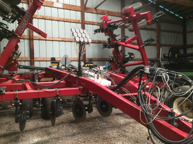 2007 Case IH 12 row 5310-CALL