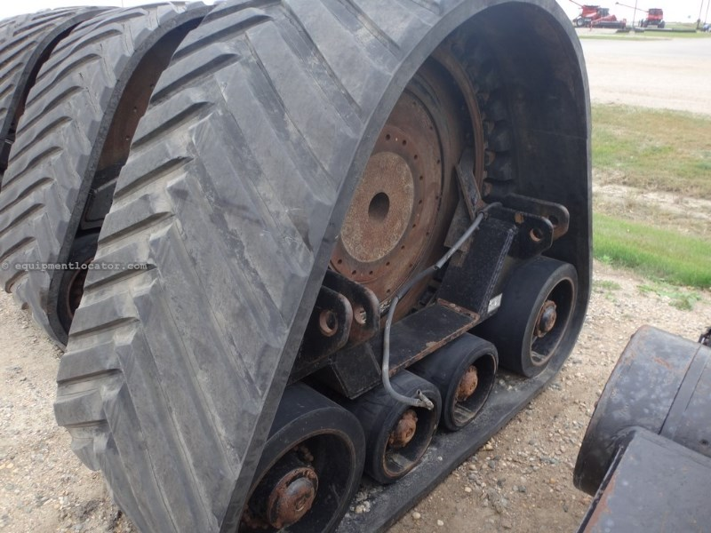 2008 ATI Modular for 8120 or like series combines Tracks For Sale
