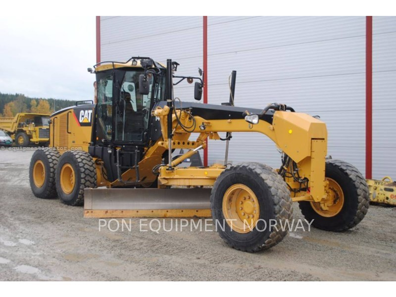 2010 caterpillar 140m motor grader for sale at for Cat 140m motor grader specs