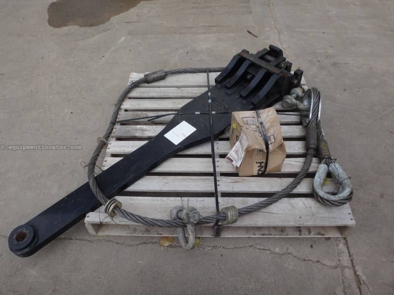 Case IH  Drawbar/Scraper Hitch @ Tow Cable Hitch For Sale