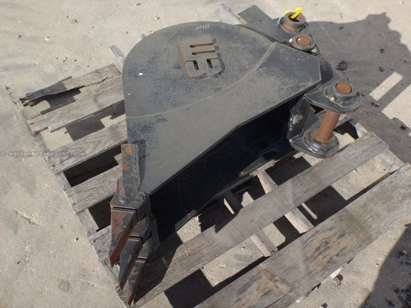 "Werk-Brau 15MNHD12 12"" 3 Tooth Excavator BKT Excavator Bucket For Sale"