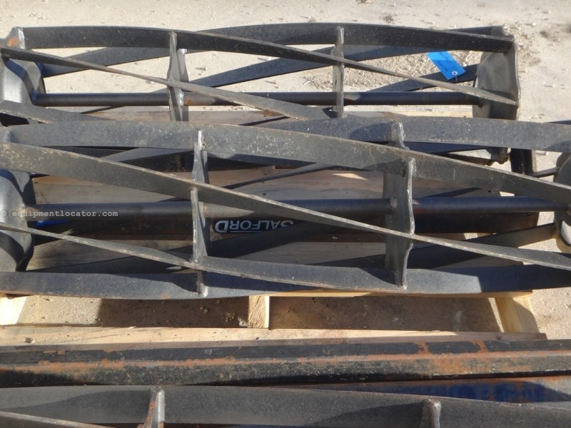 Salford 2 - MR1404R and 1 - MR1406R Rolling Basket For Sale