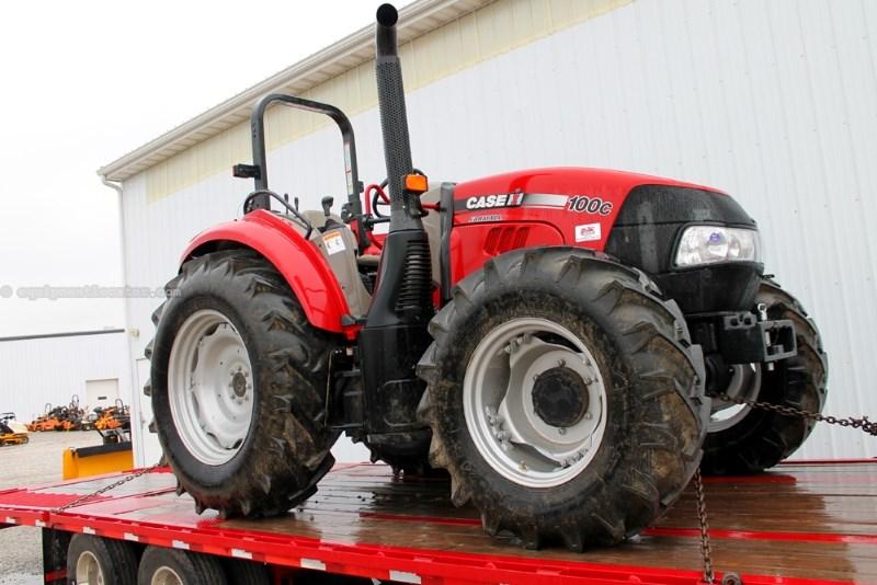 Farmall Compact Tractors For Sale : Case ih farmall c tractor for sale at