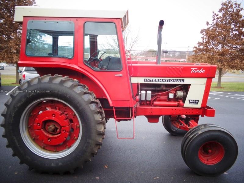 Farmall 1066 Tractor : Ih tractor for sale at equipmentlocator