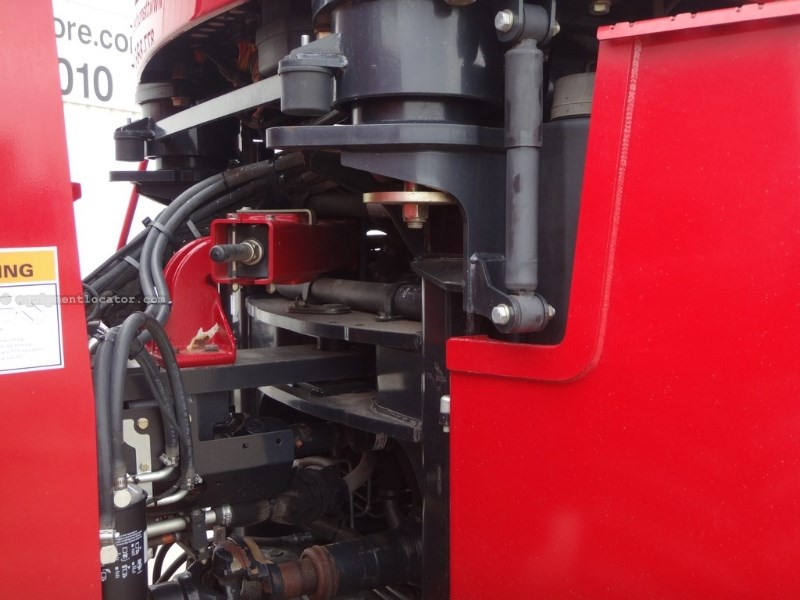 2014 Case IH 550Q, 1062 Hr, 1000 PTO , $28098 Annual Lease Pymt Tractor For Sale