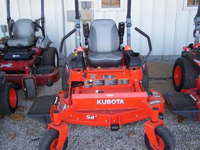 2015 Kubota Z724XKW-54-CALL
