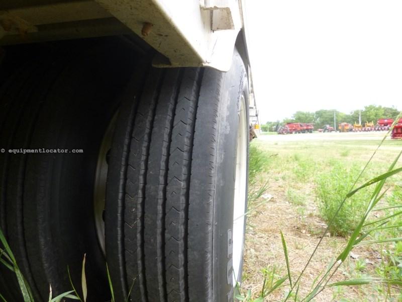2001 Wilson CFD-900A Dropdeck Aluminum Trailer Dropdeck/Lowboy Semi Trailer For Sale