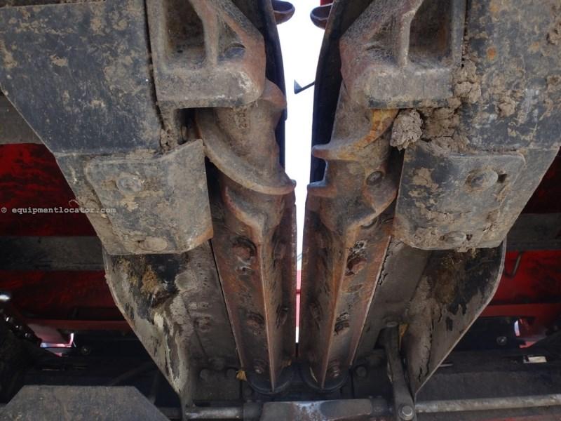 2012 Case IH 3408, 8R30, FT, Knife Rolls, HHC, Hyd Dk Plts Header-Corn For Sale
