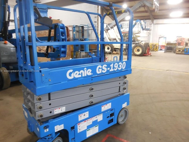 2014 Genie GS1930 Image 1