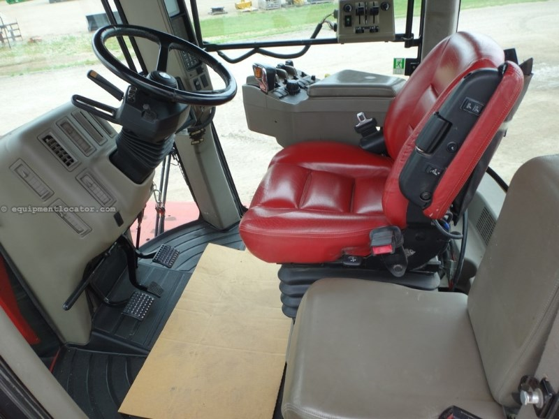 2011 Case IH 435Q, 2927 Hr, Autosteer, PTO, 3 Point Tractor For Sale