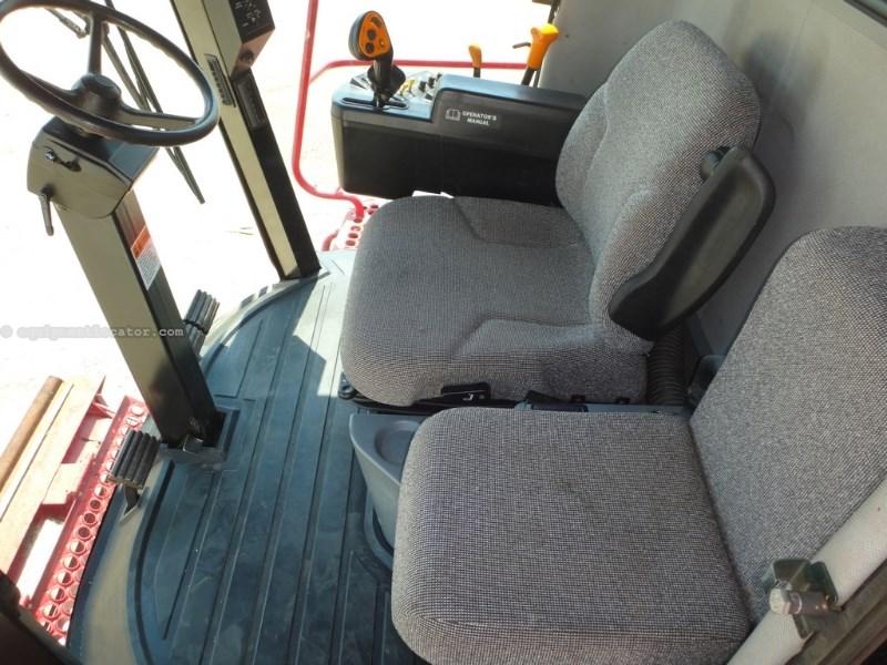 1998 Case IH 2388, 3093 Sep Hr, RT, 2WD, Dlx Cab, Bin Ext Combine For Sale