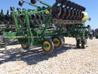 2013 John Deere 1790 24 20 Planter For Sale At Equipmentlocator Com