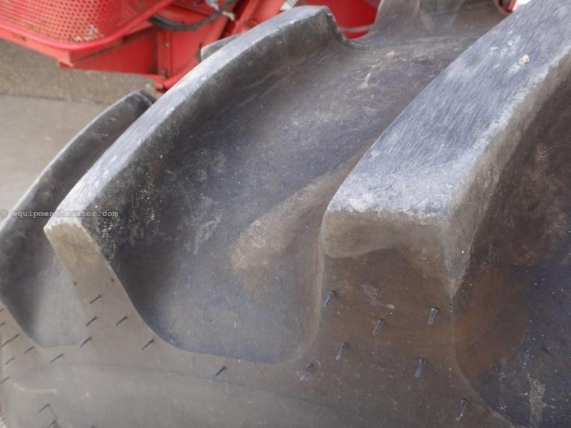 1998 Case IH 2388, 4213 Sep Hr, RT, FT, Chop/Sprd, Spec Rotor Combine For Sale