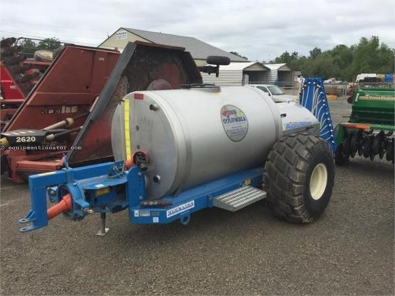 2015 Other 1-CSP-AT-4-RA Sprayer-Pull Type For Sale