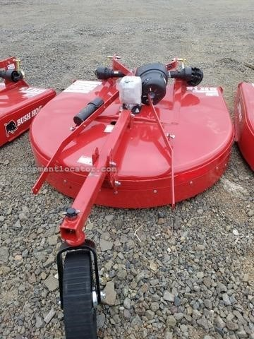 2017 Bush Hog BH15 Rotary Cutter  (UNIT IS NO LONGER AVAILABLE)