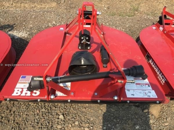 2017 Bush Hog BH5 Rotary Cutter  (UNIT IS NO LONGER AVAILABLE)