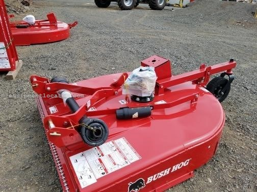 2017 Bush Hog BH25 Rotary Cutter  (UNIT IS NO LONGER AVAILABLE)