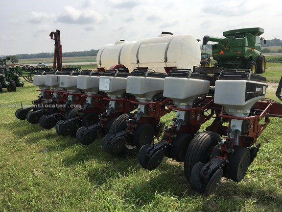 White 6100 Planters For Sale At Equipmentlocator Com