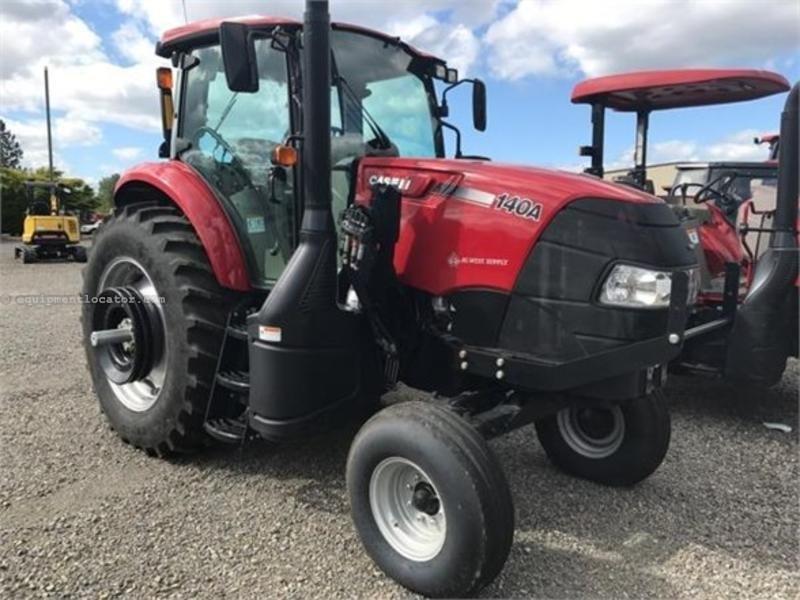 2015 Case IH FARMALL 140A Tractor For Sale