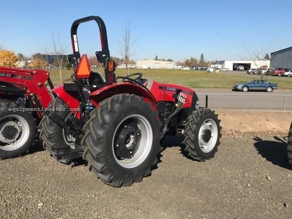 2016 Case IH FARMALL 60A Tractor  (UNIT IS NO LONGER AVAILABLE)