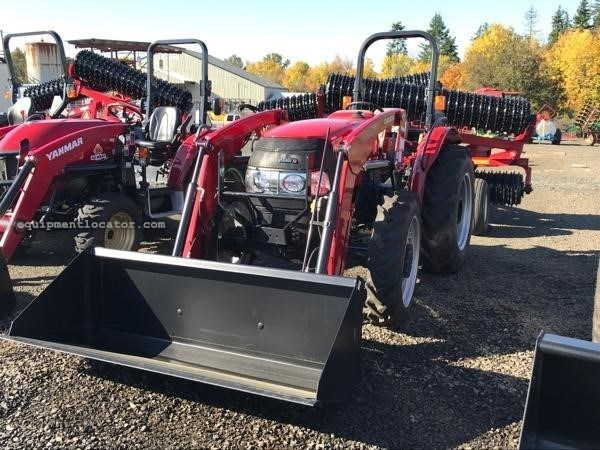 2017 Case IH FARMALL 50A Tractor  (UNIT IS NO LONGER AVAILABLE)