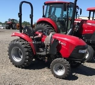 2016 Case IH FARMALL 35C Tractor  (UNIT IS NO LONGER AVAILABLE)
