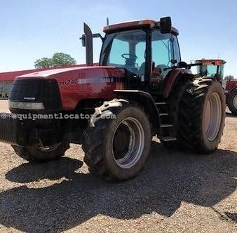 2002 Case IH MX240 Tractor For Sale