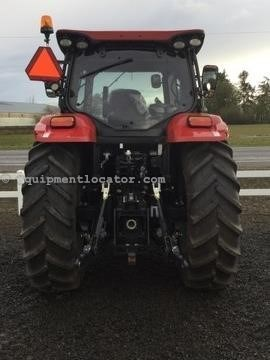 2016 Case IH MAXXUM 150 Tractor For Sale