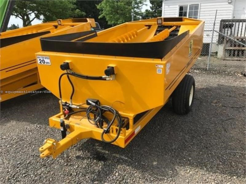 2017 Other AWS3530 Misc. Ag For Sale