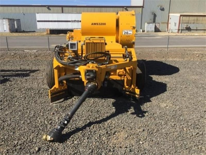 2014 Other AWS3200 Misc. Ag For Sale