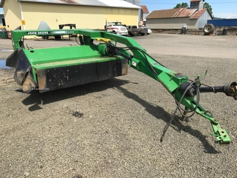 John Deere 1350 Mower Conditioner For Sale