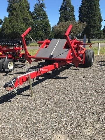 2015 Other HD4SR Bale Accumulator  (UNIT IS NO LONGER AVAILABLE)