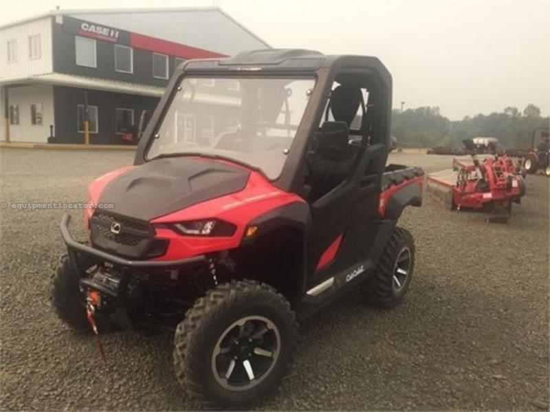 2017 Cub Cadet CHALLENGER 750 Utility Vehicle For Sale