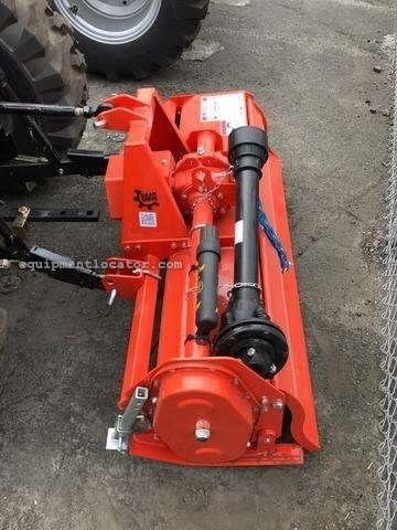 2017 Rankin YCT60 Rotary Tiller  (UNIT IS NO LONGER AVAILABLE)