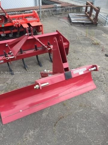 2014 Rankin RB150-60SC Box Blade Scraper  (UNIT IS NO LONGER AVAILABLE)