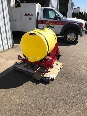 2014 Rankin LG110 Sprayer-3 Point Hitch For Sale