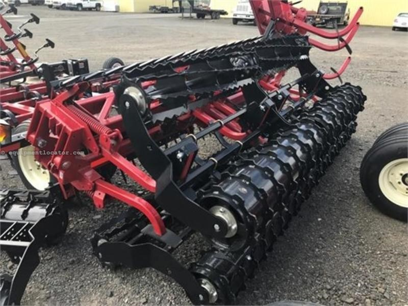 2017 Unverferth ROLLING HARROW 1245 Tillage For Sale