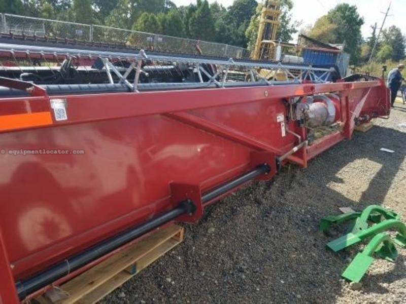 2012 Case IH 2010 Header/Platform For Sale