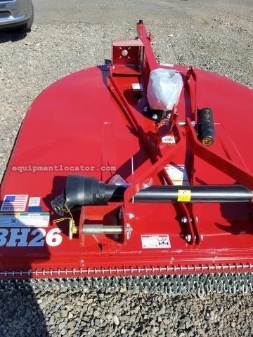 2017 Bush Hog BH26 Rotary Cutter For Sale