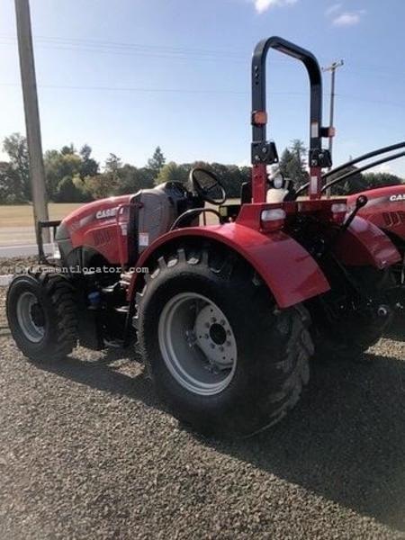 2017 Case IH FARMALL 120C Tractor For Sale
