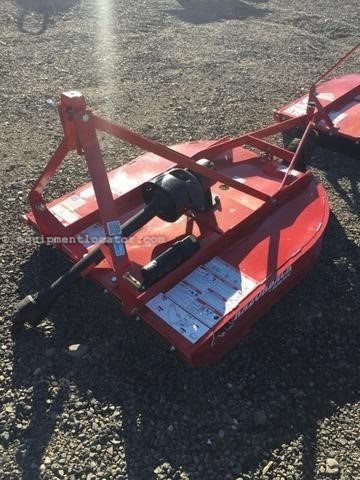 Bush Hog BH4 Rotary Cutter  (UNIT IS NO LONGER AVAILABLE)