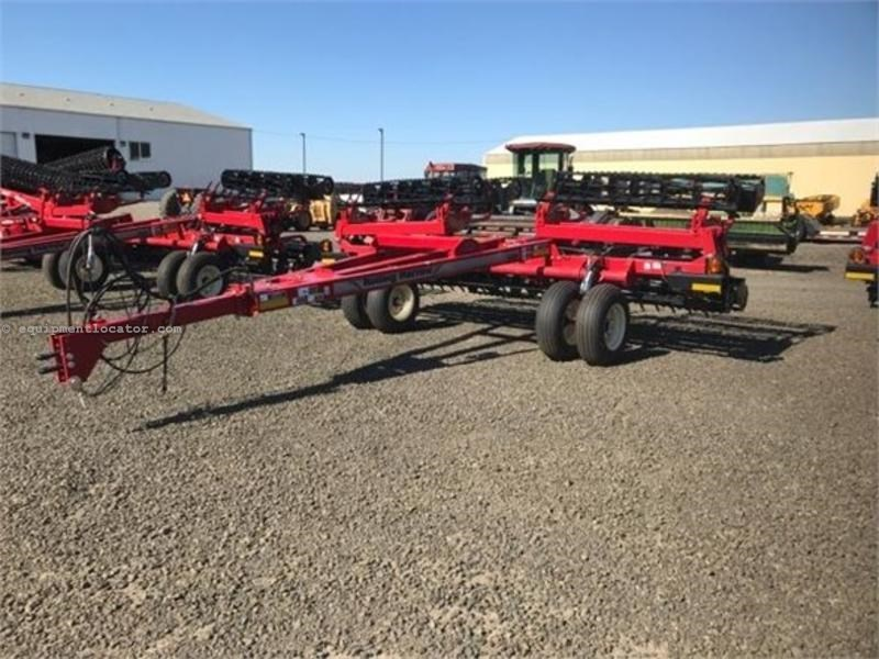 2017 Unverferth ROLLING HARROW 1225 Tillage For Sale
