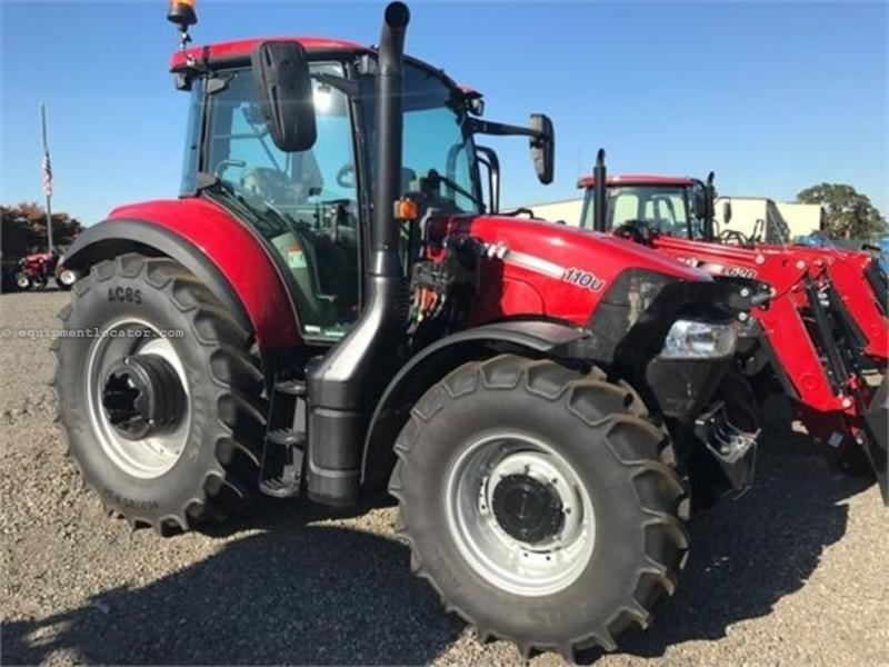 2017 Case IH FARMALL 110U Tractor For Sale